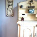décoration sur planche de bois custom deco